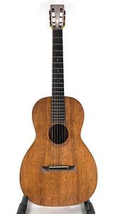 1923 Martin 0-18K Koa Pre-War Era Parlor Acoustic Guitar - Rare