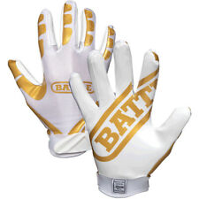 Battle Sports Science 3D Chrome Cross Oxygen White//Gold White//Gold 12MGX01009