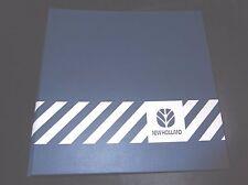 New Holland L250 L255 Skid Steer Loader Service Repair Manual