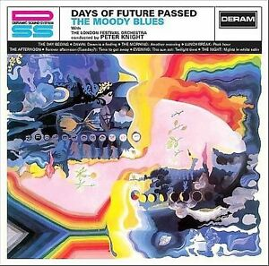 THE-MOODY-BLUES-Days-Of-Future-Passed-CD-BRAND-NEW-Bonus-Tracks-Remastered