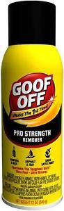 Goof-Off-FG658-Professional-Strength-Remover-Aerosol-12-Ounce