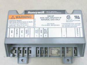Honeywell-S8610F-Intermittent-Pilot-Module-Control-Board-S8610F1008