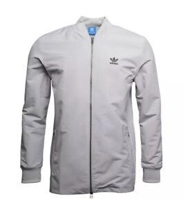 L Size Future Fallen Jacket Mens Woven Originals Adidas Bomber w8tSqOF0
