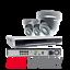 Hikvision-CCTV-NVR-SVR-Tech-5MP-Motorised-Zoom-Turret-POE-IP-Camera-Kit thumbnail 8