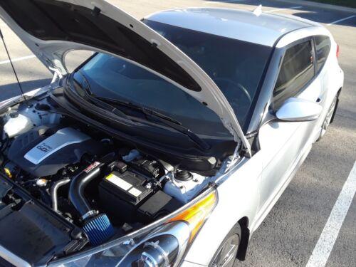 INJEN Short Ram SP Intake Kit for Hyundai 13-15 Veloster 1.6 Turbo IS1341BLK