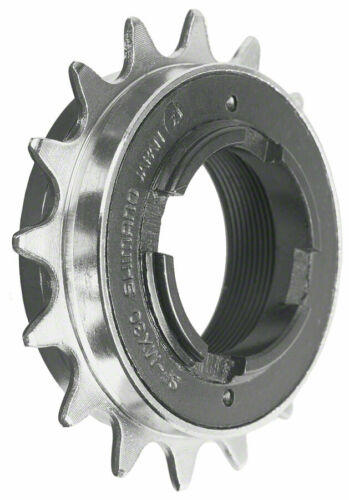 Shimano MX30 16t Freewheel for 1//2 x 3//32 Chain