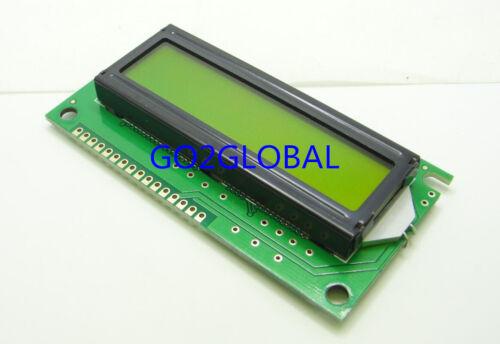 Nouveau DMC-16202NY-LY-BJE-BLN écran Lcd Écran 90 Jours Garantie