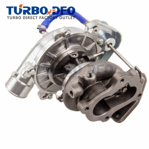 Hiace 2.5 D4D 2KD-FTV 102 hp 17201-0L030 CT9 17201-30030 turbo Toyota Hilux