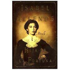 Hija De La Fortuna: Novela