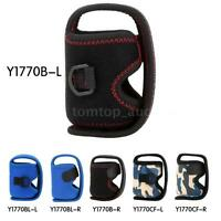 Fishing Reel Bag Pack Pouch Protective Case For Baitcasting Fishing Reel W49t