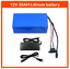 Lithium-Battery-30AH-12V-Volt-Rechargeable-Portable-Prospecting-Solar-Camping