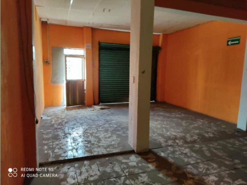Renta de local con excelente ubicación en Tapachula Chiapas
