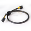 10pin-to-6pin-Power-Adapter-Cable-for-HP-DL380-G9-and-NVIDIA-Quadro-GPU-35cm thumbnail 2