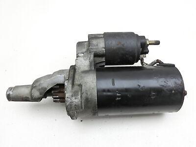 Efficiente Motorino Di Avviamento Motorino D'avviamento Per Autom Audi A6 4b C5 Qu 01-04