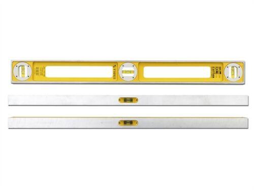 environ 101.60 cm 2546 Stabila STB83S40 83 S Niveau Double Plumb 100 cm//1000 mm 40 in
