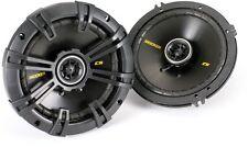 KICKER Koaxial-System CS65 (CS654) Lautsprecher