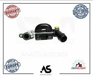 Collecteur-d-039-Admission-Air-Tuyau-De-Pour-Ford-Focus-II-C-Max-I-1-6-TDCi-3M5Q9F764BH