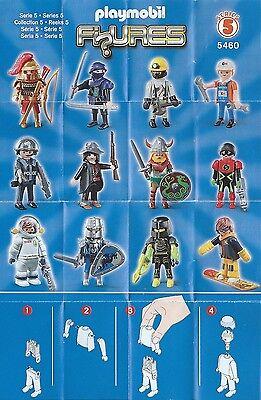 Boys Serie 16 Figur 9 Wilderer PLAYMOBIL® 70159