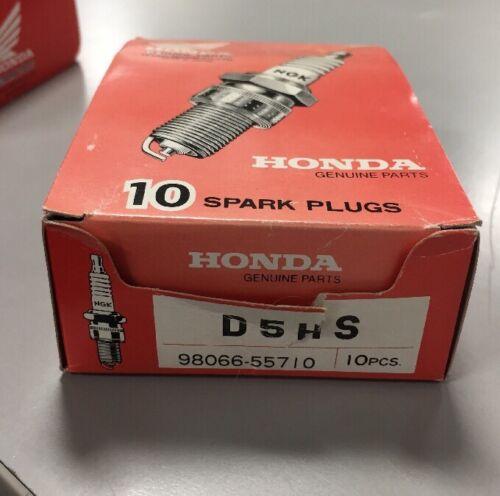 Honda D5HS Spark Plug