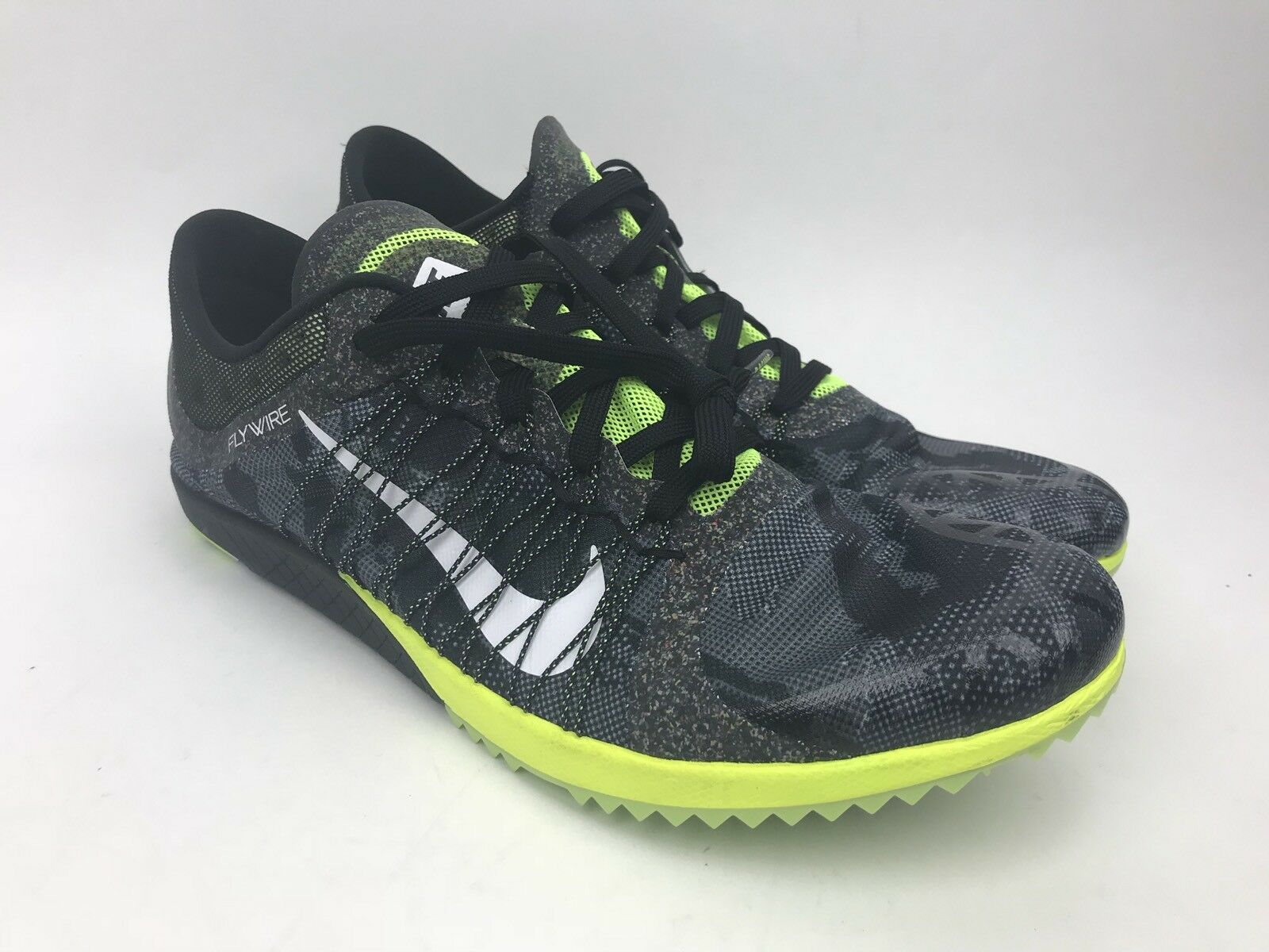 NIKE ZOOM VICTORY XC TRACK AND FIELD SHOES MENS 654693-017 NEW SIZE 13