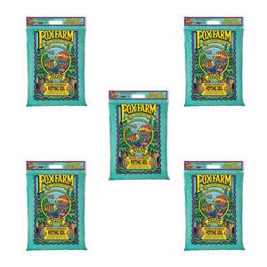 Fox-Farm-12-Quart-Ocean-Forest-Garden-Potting-Plants-Soil-Mix-6-3-6-8-pH-5-Pack