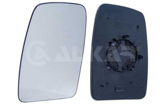 ALKAR Cristal de espejo retrovisor exterior Para OPEL NISSAN RENAULT 6401755