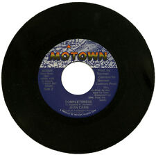 "JEAN CARN  ""COMPLETENESS c/w IF YOU DON'T KNOW ME BY NOW""  MOTOWN    LISTEN!"