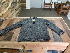 Orvis Brighton Quarter Zipper Sherpa Lined Jacket