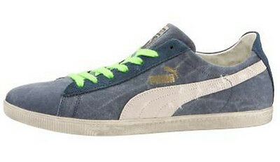 puma canvas uomo