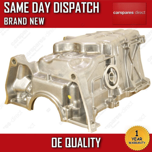 ENGINE OIL SUMP PAN FIT FOR A HONDA CIVIC MK 7 HATCH 1.4 08/>ON *BRAND NEW*