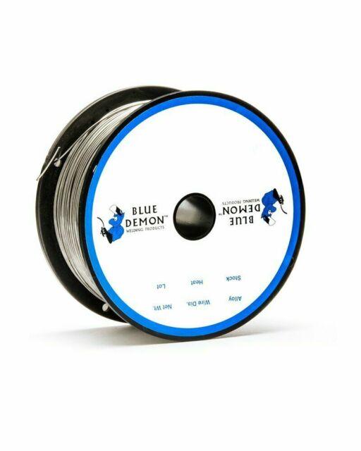 "2 SPOOLS ER5356 MIG Aluminum Welding Wire 1 Lb x  0.030/"""
