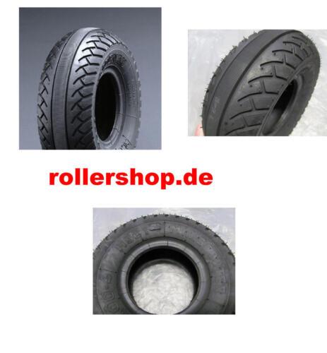 Reifen 3.00-4 Heidenauer MSC1 Miniscooter