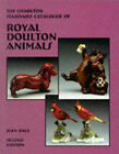 Royal Doulton Animals: The Charlton Standard Catalogue by Jean Dale (Paperback, 1998)