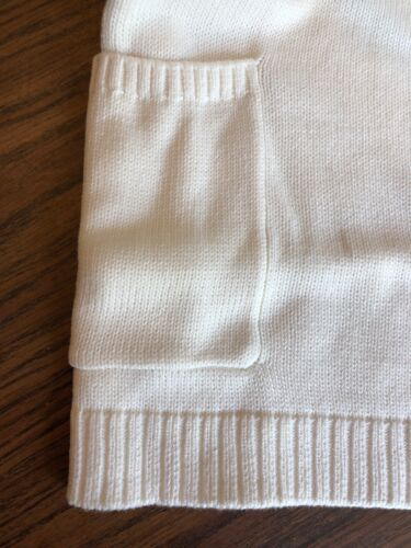 5-6 Details about  /Gymboree fair Isle Ivory Sweater Dress Size Small