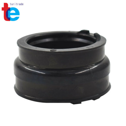 Carburetor Intake Boot Joint W//Clamps Fits Yamaha Grizzly 660 YFM660F 4X4 02-08