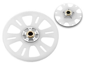 330S 330X BLADE 450X Microheli Precision CNC Aluminum Main Rotor Hub