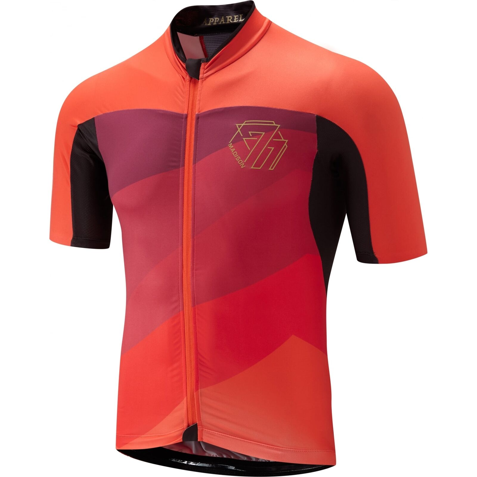 Madison  77 RoadRace Premio Men's Short Sleeve Jersey  discount promotions