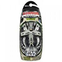 Hasbro Titanium Series Star Wars 3 Inch Republic Gunship Toys