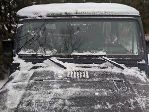 1987 Jeep TJ