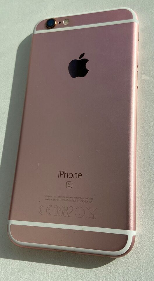 iPhone 6S, 64 GB, God