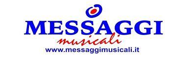 Messaggi Musicali Store