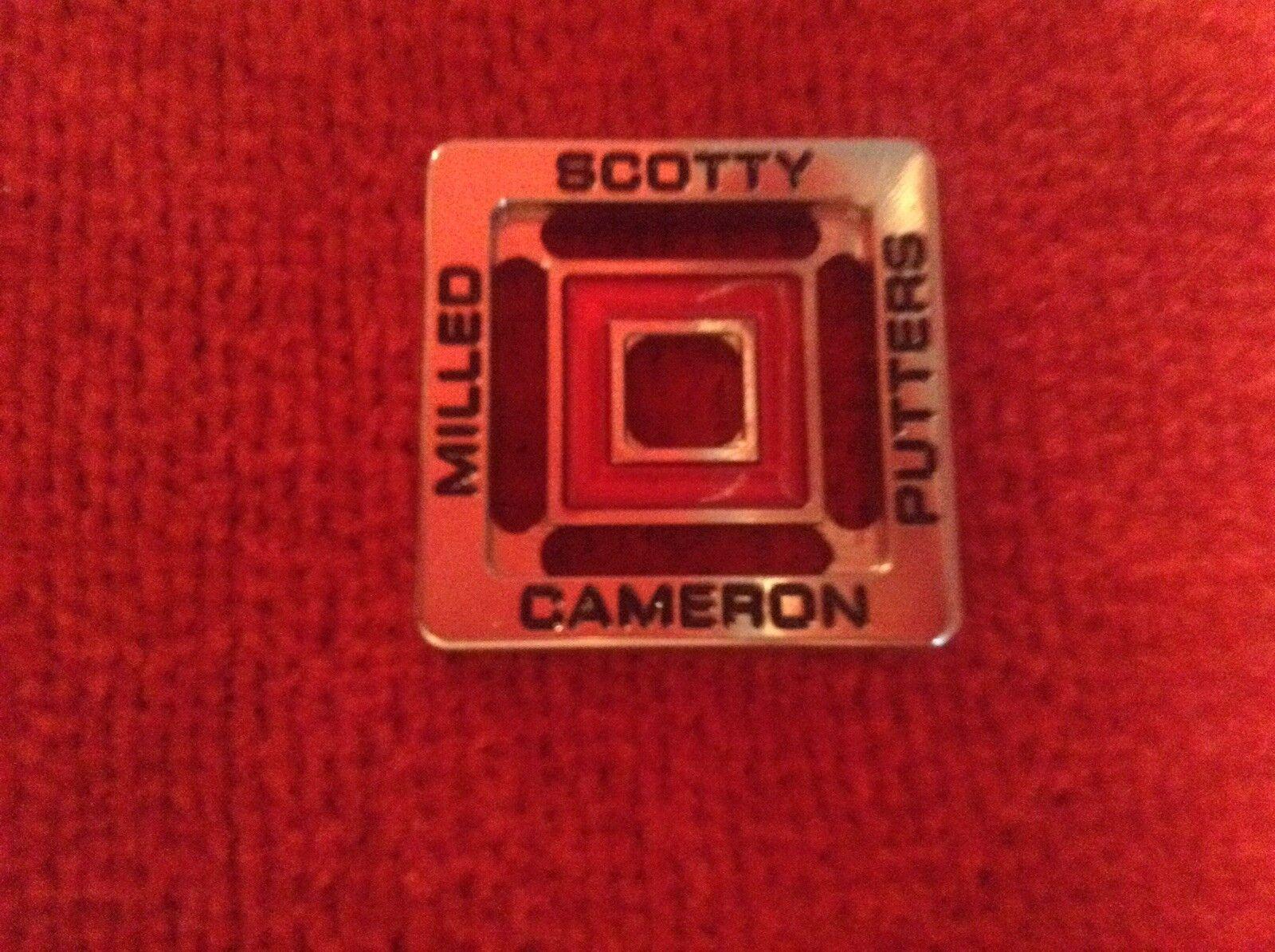 Scotty Cameron ballmarker, Envío Gratis