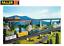 Indexbild 1 - Faller-N-222540-4-Auffahrtsteile-gerade-NEU-OVP