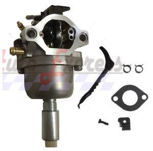 Details about New Carburetor Huskee LT4200 lawn mower w/ Briggs & Stratton  Intek Motor