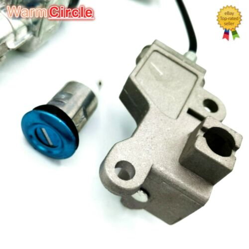 ADLY TAOTAO THUNDER 50 50CC SCOOTER MOPED BIKE IGNITION SWITCH KEY LOCK ASSEMBLY