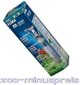 Offen Jbl Pro Flora M2000 Co2 Mehrwegflasche 2kg Haustierbedarf