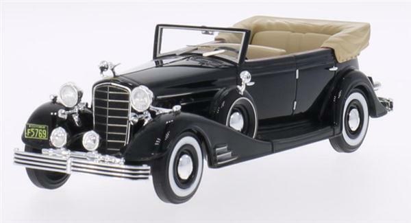 NEO MODELS Cadillac Fleetwood Allweather 1 43 45769