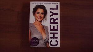 Cheryl-Paperback