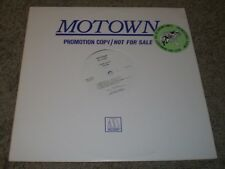 Jump On It Ozone~PROMO~1981 Funk~Review Sheet~Motown~FAST SHIPPING!!!