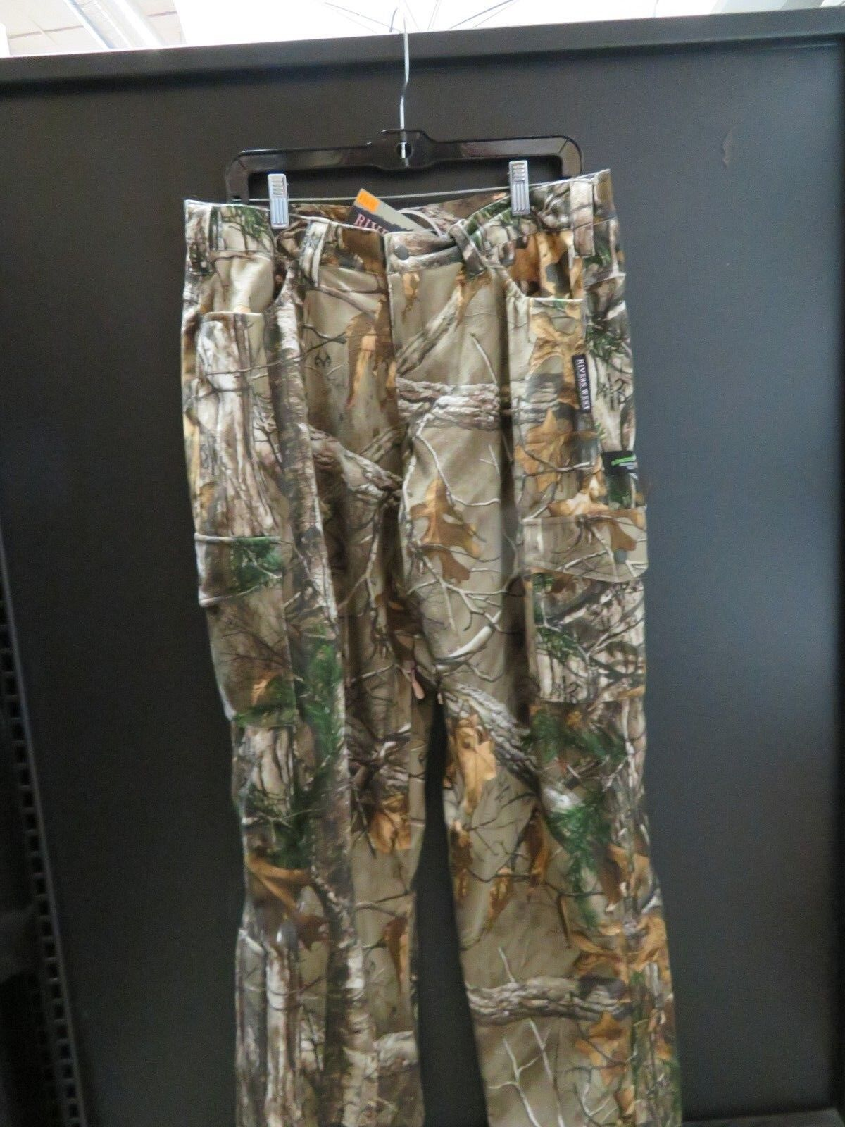 Rivers West Women's Lynx Pants (Hunting Camouflage)